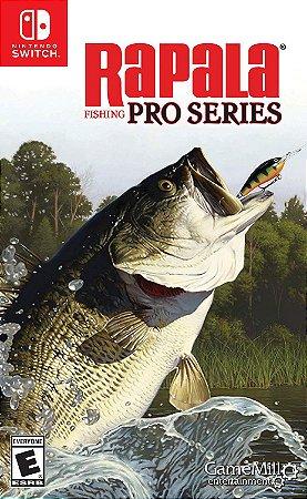 Rapala Pro Fishing - Switch