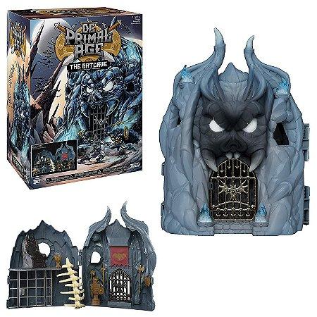 Funko DC Primal Age The Batcave Batman Batcaverna