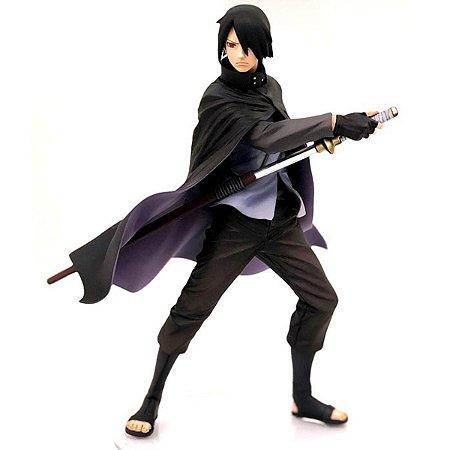 Figura Naruto Next Generation Sasuke Bandai