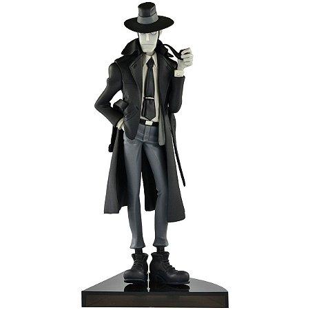 Figura Lupin The Third Inspector Zenigata B Bandai