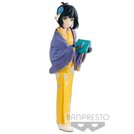 Figura Idolmaster Cinderella Girls Kako Takafuji Bandai