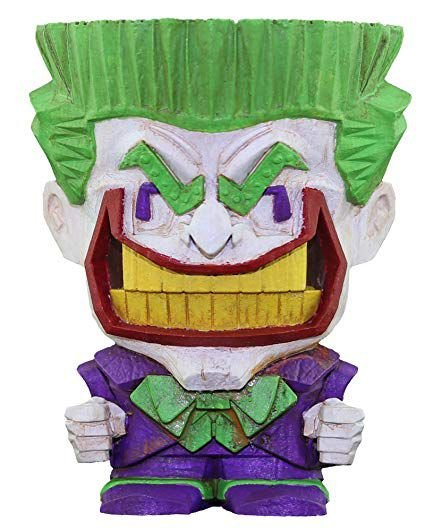 Action Figure Teekeez Dc Comics Joker - Cryptozoic