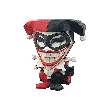 Action Figure Teekeez Dc Comics Harley Quinn - Cryptozoic