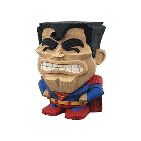 Action Figure Teekeez Dc Comics Superman - Cryptozoic