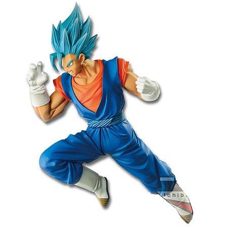 Dragon Ball Flight Fighting Vegito Blue Bandai
