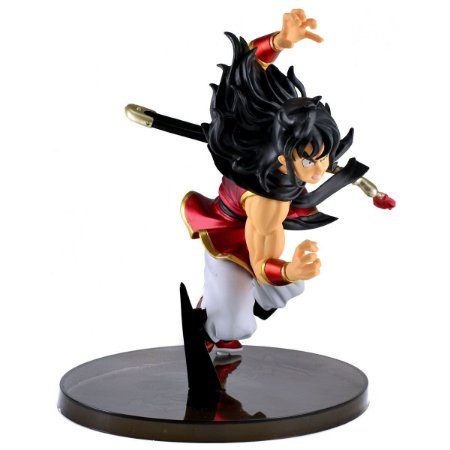 Dragon Ball Sculture Yamcha Red Hot Color Bandai