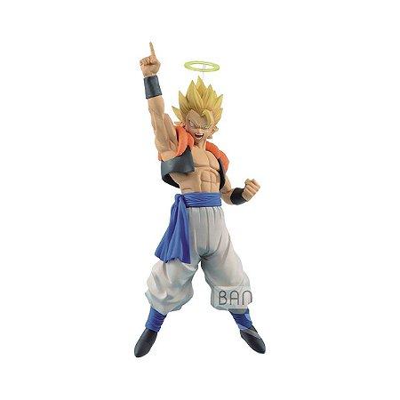 Dragon Ball Z Super Saiyajin Gogeta Bandai