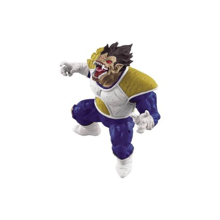 Dragon Ball Z Creator X Creator Great Ape Vegeta Oozaru Bandai