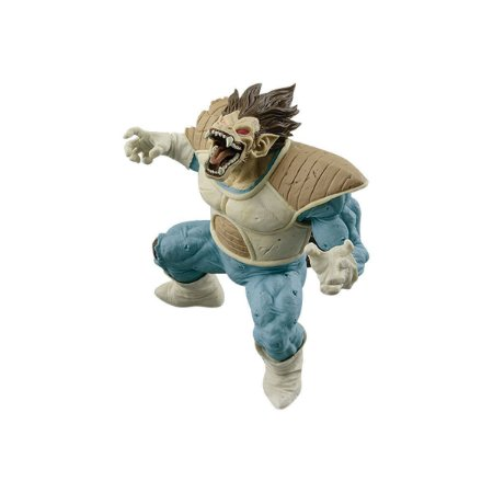 Dragon Ball Z Creator X Creator Great Ape Vegeta Variant Color Oozaru Bandai