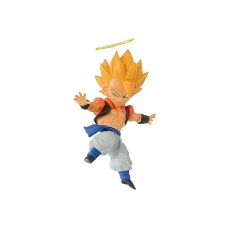 Dragon Ball Wcf Figure Gogeta Bandai