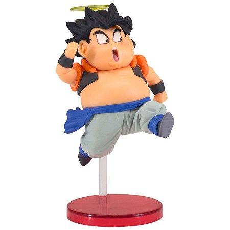 Dragon Ball Wcf Figure Beku Bandai