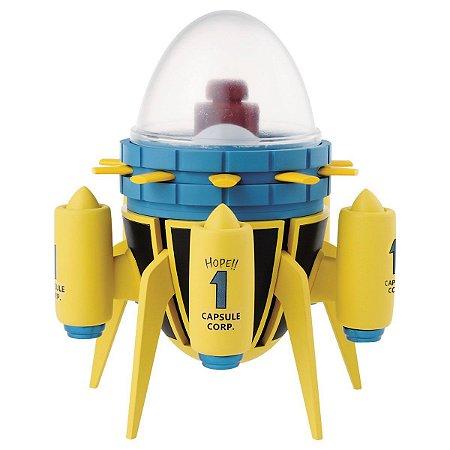 Dragon Ball Super Mega Wcf Figure Collection Time Machine Bandai