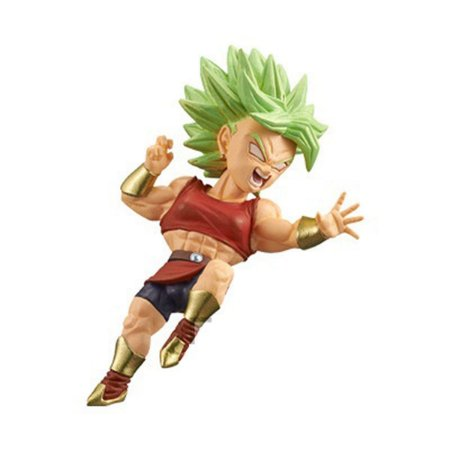 Dragon Ball Super Wcf Super Saiyan Kale Bandai