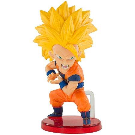 Dragon Ball Wcf Kamehameha Goku Saiyajin 3 Bandai