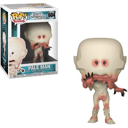 Funko Pop Pan's Labyrinth 604 Pale Man