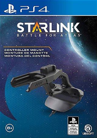 Starlink Battle For Atlas Mount Co-op Pack - PS4