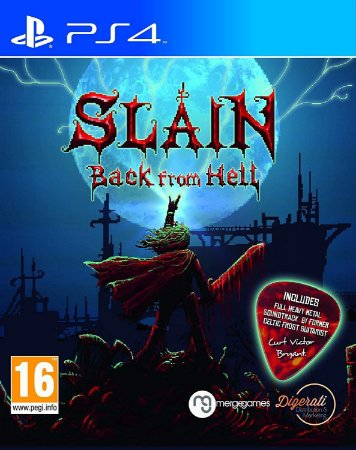 Slain: Back From Hell - PS4
