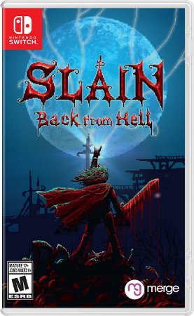 Slain: Back From Hell - Switch