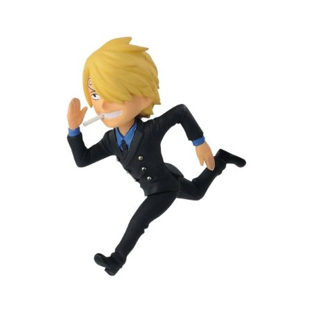 Figura One Piece Wcf 20th Sanji - Bandai