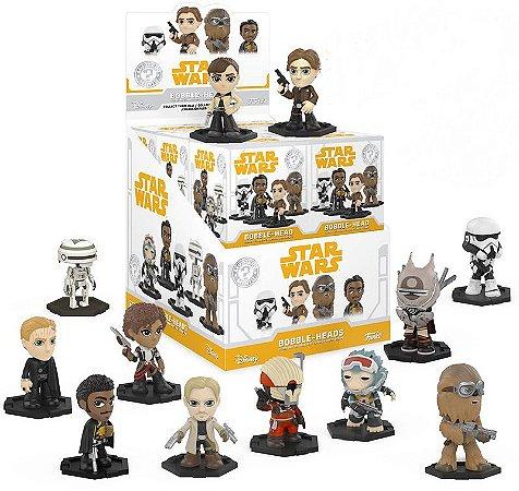Funko Mystery Mini Star Wars Han Solo - 1 Boneco Misterioso