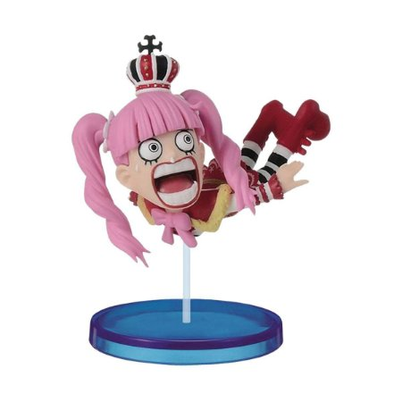 Figura Wcf One Piece 20th Perona Bandai