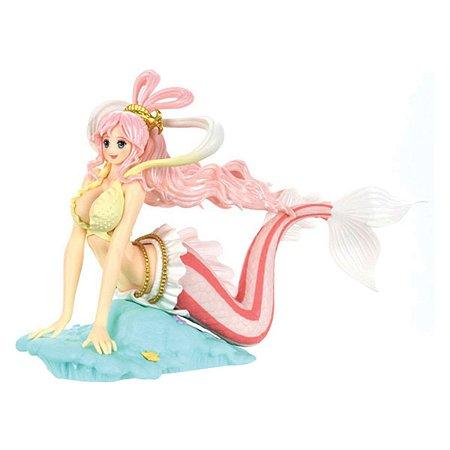 Figura Glitter & Glamour Princess Shirahoshi (B) - Bandai