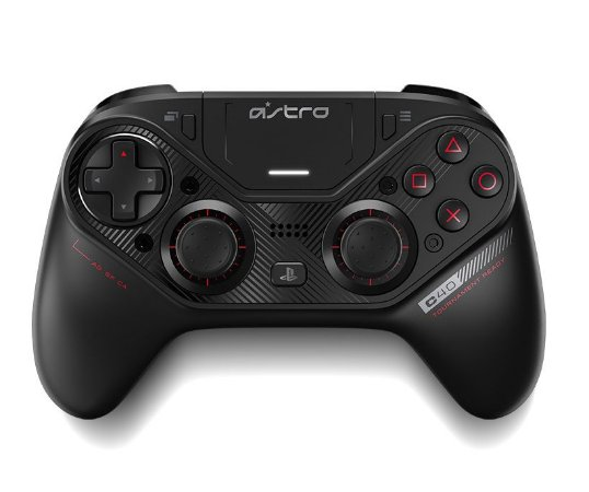 Controle Astro C40 TR Gaming - PS4 / PC