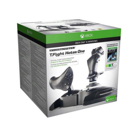 Thrustmaster Joystick T-flight Hotas 4 - Xbox One / Pc