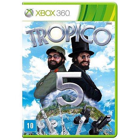 Tropico 5 - Xbox 360