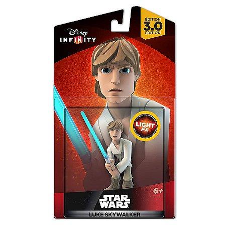 Disney Infinity 3.0 Star Wars Luke Skywalker Light Fx