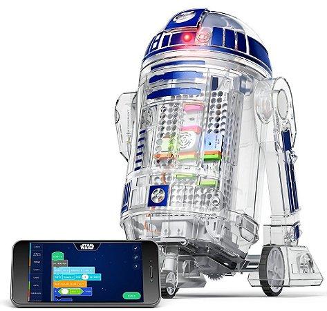 LittleBits Star Wars Droid Inventor Kit de Inventor