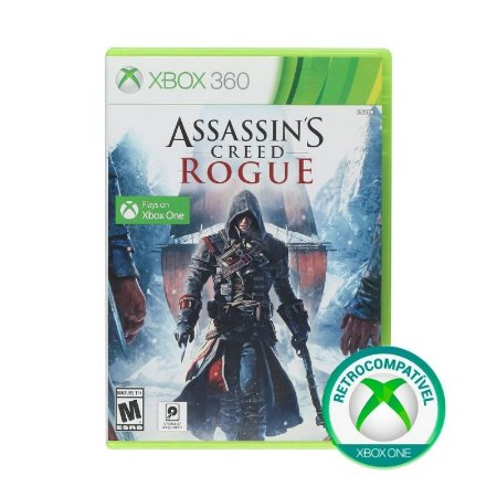 Assassin's Creed Rogue -  Xbox 360 / Xbox One