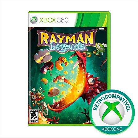 Rayman Legends - Xbox 360 / Xbox One