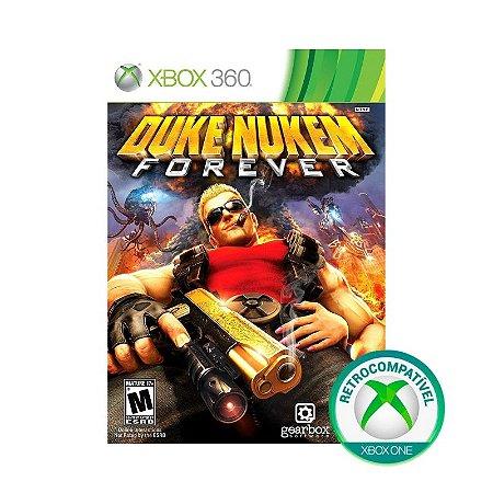 Duke Nukem Forever - Xbox 360 / Xbox One
