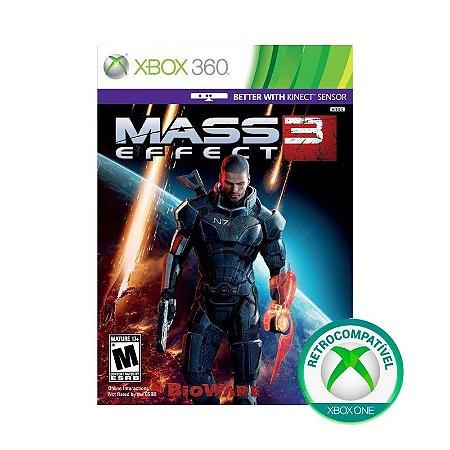 Mass Effect 3 - Xbox 360 / Xbox One