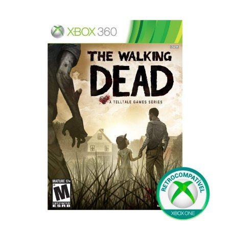 The Walking Dead - Xbox 360 / Xbox One