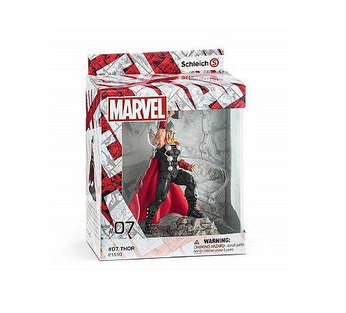 Schleich Marvel 07 Thor Diorama Action Figure