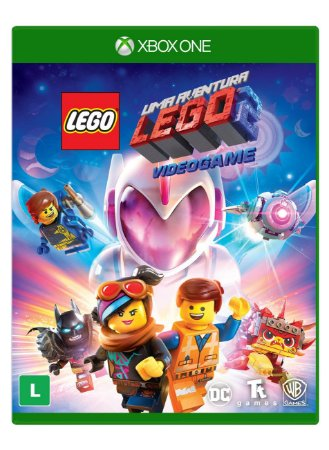The LEGO Movie 2 Uma Aventura Lego 2 Videogame - Xbox One