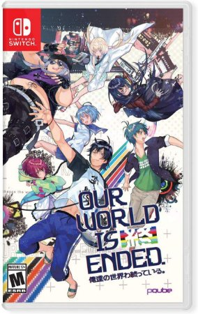 Our World is Ended - Switch