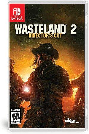 Wasteland 2 - Switch