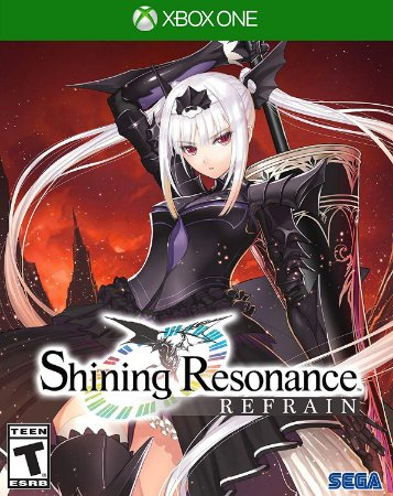 Shining Resonance Refrain Draconic Launch Ed - Xbox One