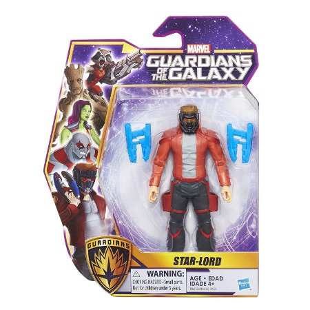 Marvel Guardians of the Galaxy Star-Lord - Hasbro