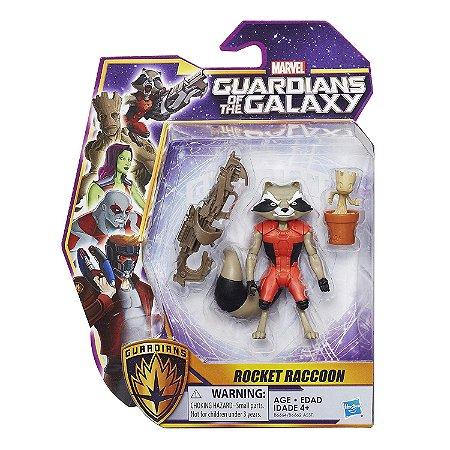 Marvel Guardians of the Galaxy Rocket Raccoon - Hasbro