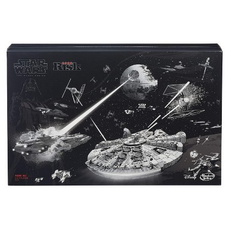 War Star Wars The Black Series Risk Game VII