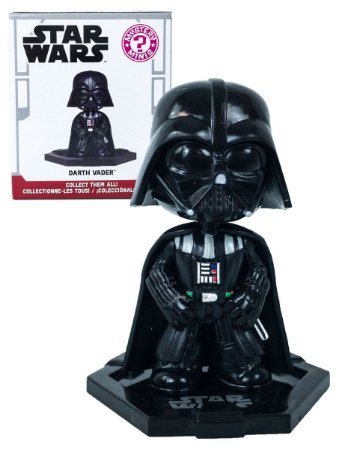 Funko Mystery Mini Star Wars Darth Vader Exclusive