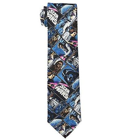 Gravata Star Wars Vintage Poster Tie