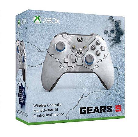 Controle Wireless Gears 5 Kait Diaz Limited Edition - Xbox One