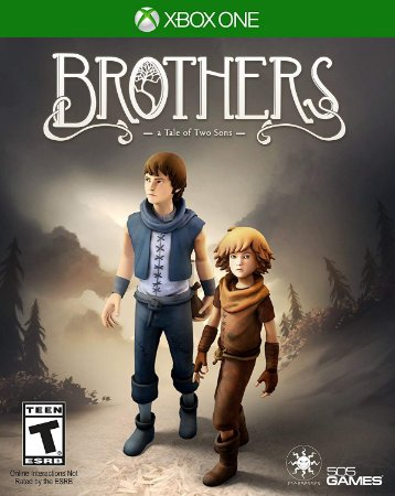 Brothers A Tale of Two Sons - Xbox One