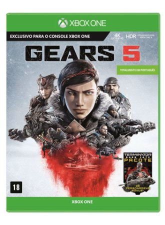 Gears 5 Gears of War - Xbox One