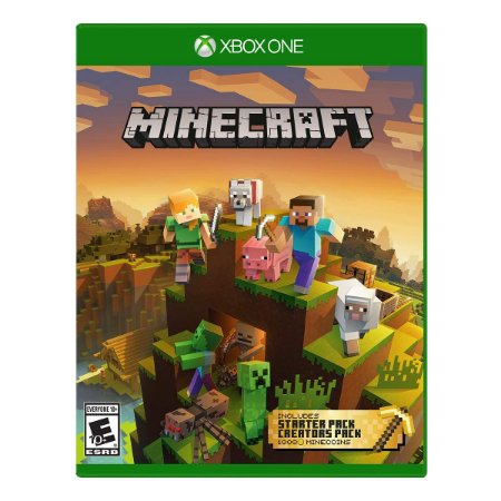 Minecraft Master Collection - Xbox One